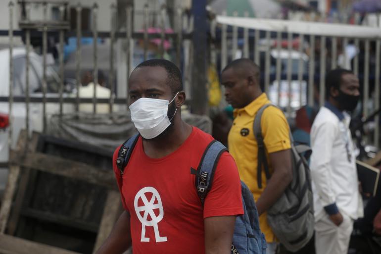 नाइजेरियामा कोरोनाभाइरसको अर्को नयाँ प्रकार फेला
