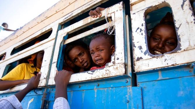 इथियोपियाको पश्चिमी क्षेत्रमा आक्रमण, सयभन्दा बढीकाे हत्या