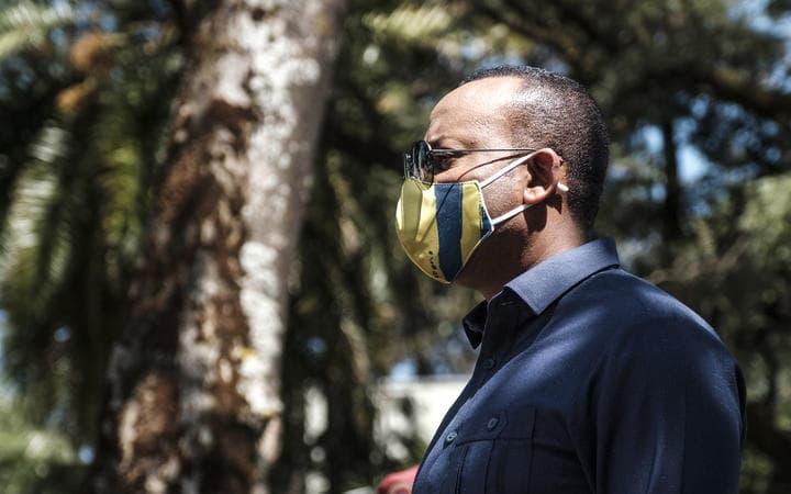 इथियोपियामा आक्रमणकारीद्वारा सय जना भन्दा धेरैको हत्या