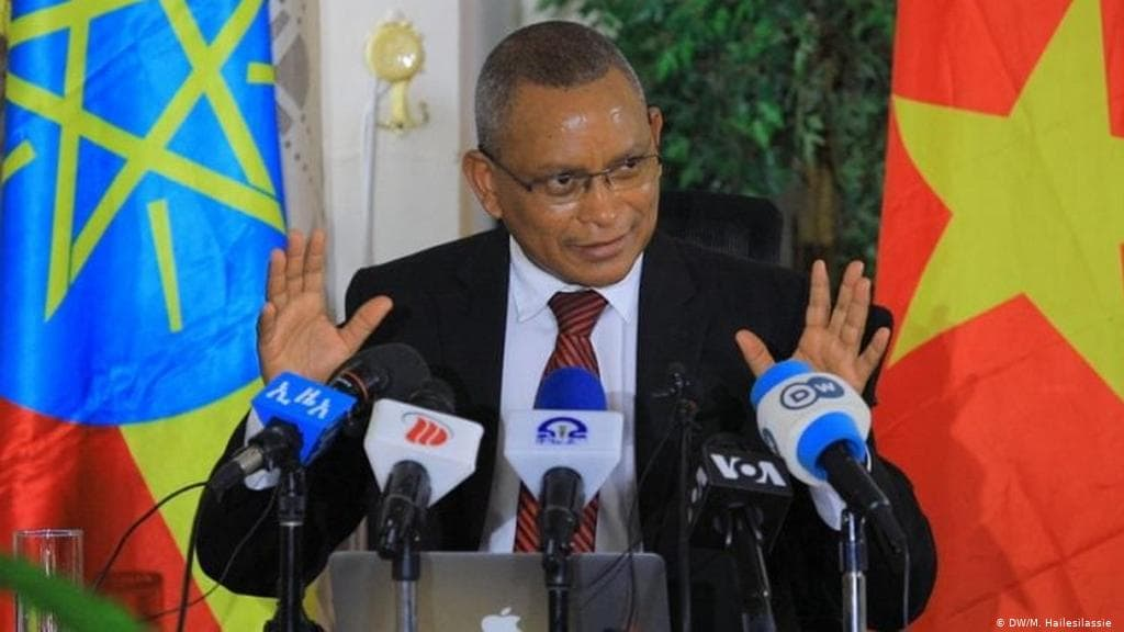 इथियोपियामा निर्वाचनको घोषणा