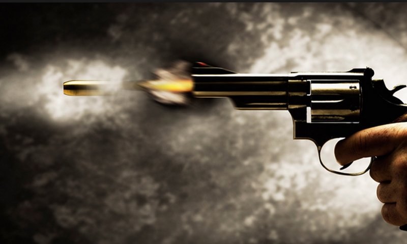 कोलम्बियाली पत्रकारको गोली हानी हत्या