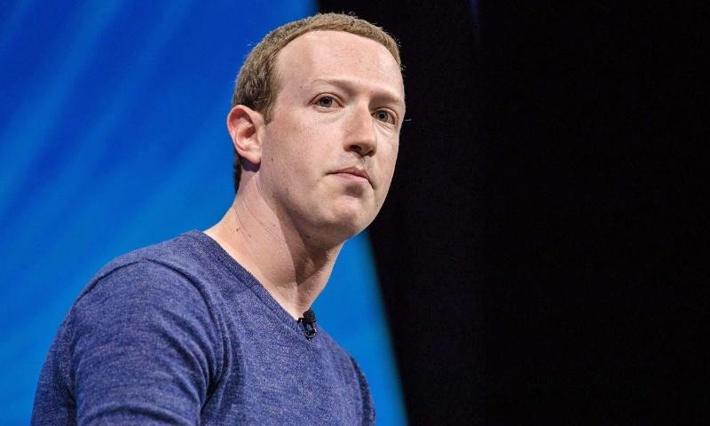 फेसबुकमा मान्छे समय कम बिताउन थालेकाे जुकरवर्गकाे दाबी
