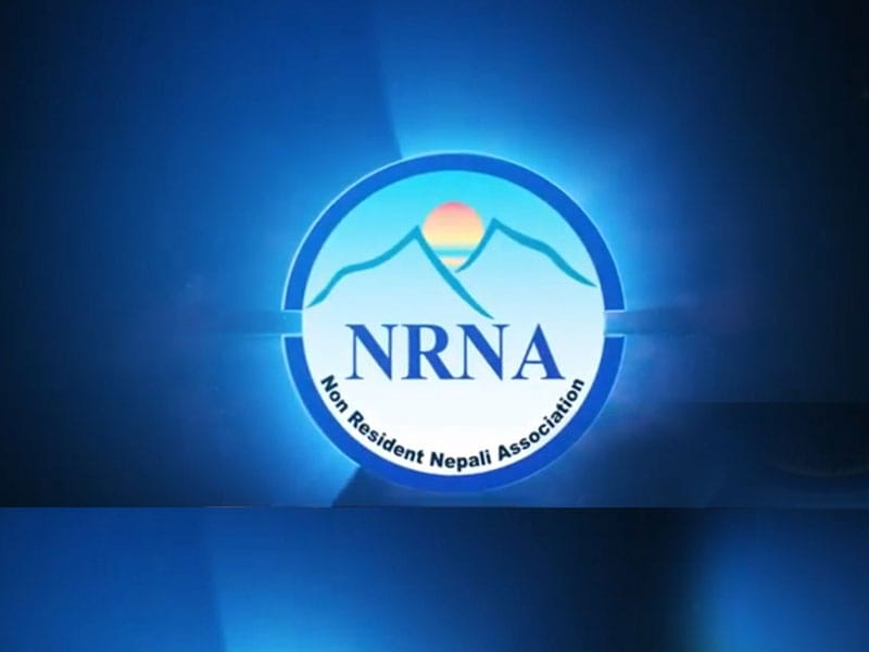 एनआरएन विशेष अधिवेशन : पदाधिकारी र विधान समितिबीच छलफल