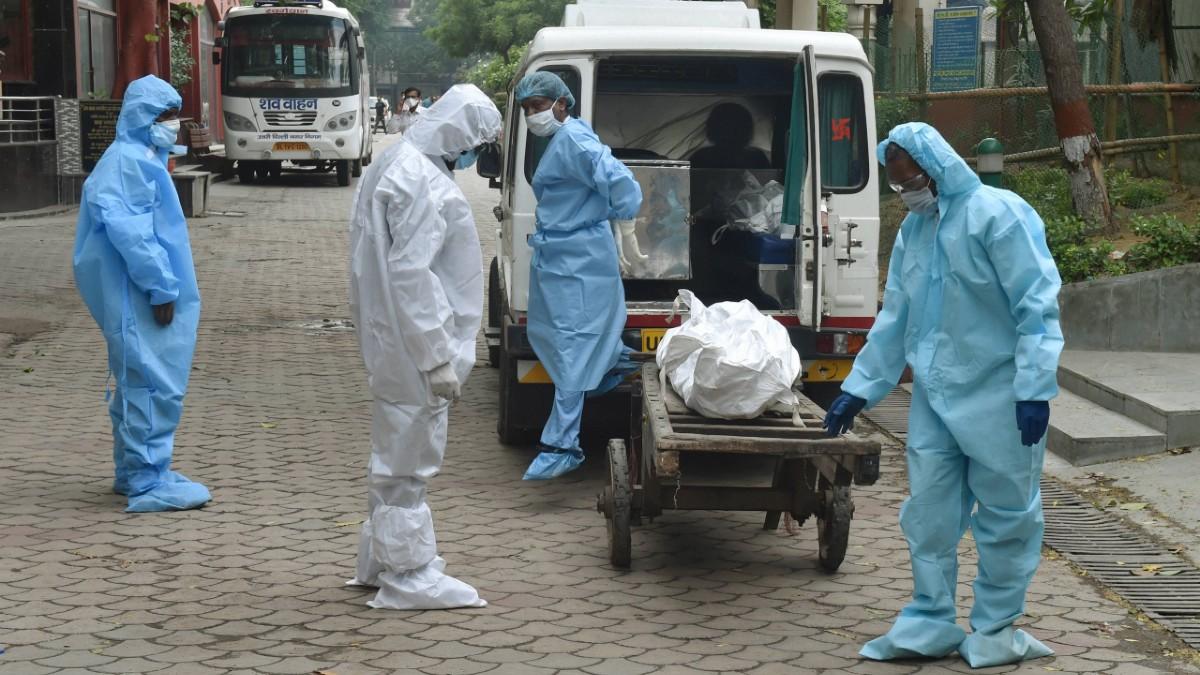 कोरोनाको संक्रमणबाट बेलायतमा थप १ नेपालीको मृत्यु