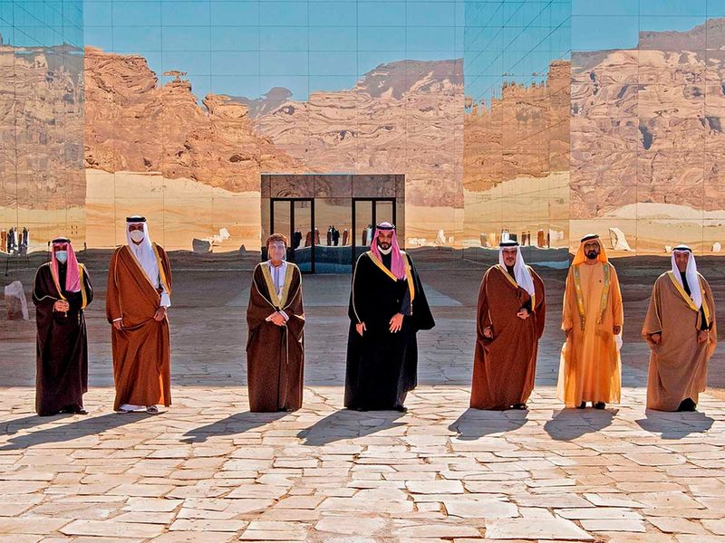 कतारमाथिको नाकाबन्दी फुकुवा: अल उला घोषणापत्र अरब एकताको सन्देश