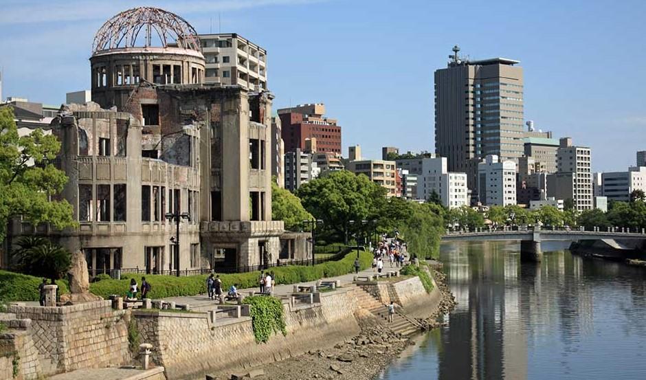 जापानकाे हिरोशिमामा एकैपटक आठ लाख जनाको निःशुल्क कोरोना परीक्षण गरिने