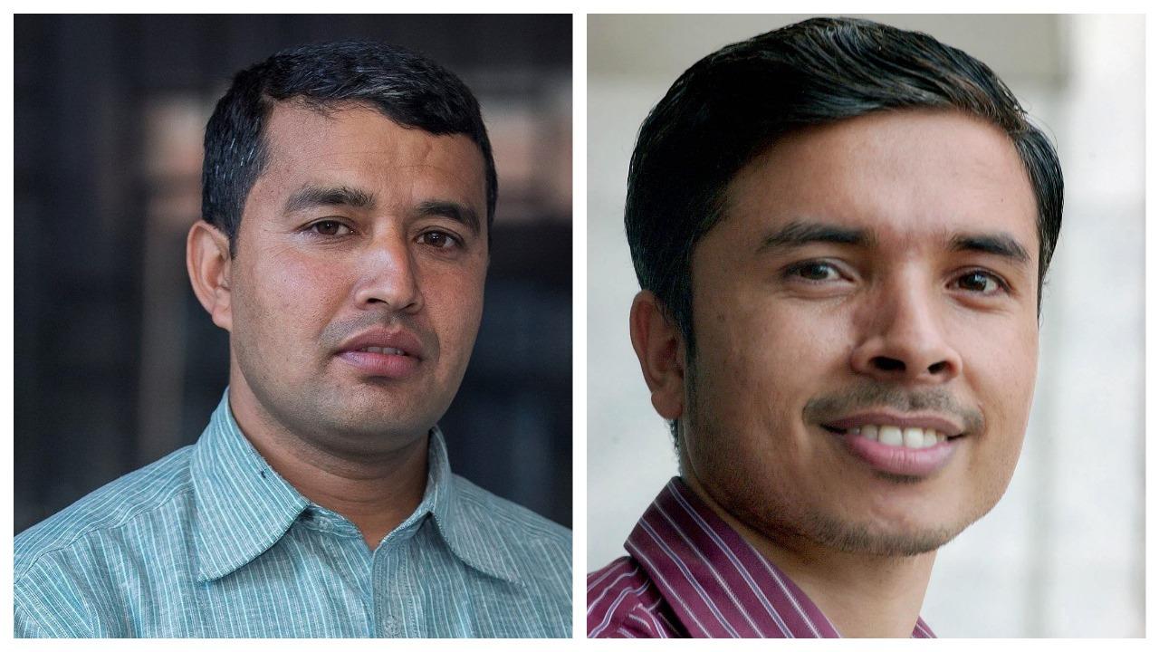पत्रकार कार्की र पन्तलाई एक लाख राशीको खोजी पत्रकारिता पुरस्कार