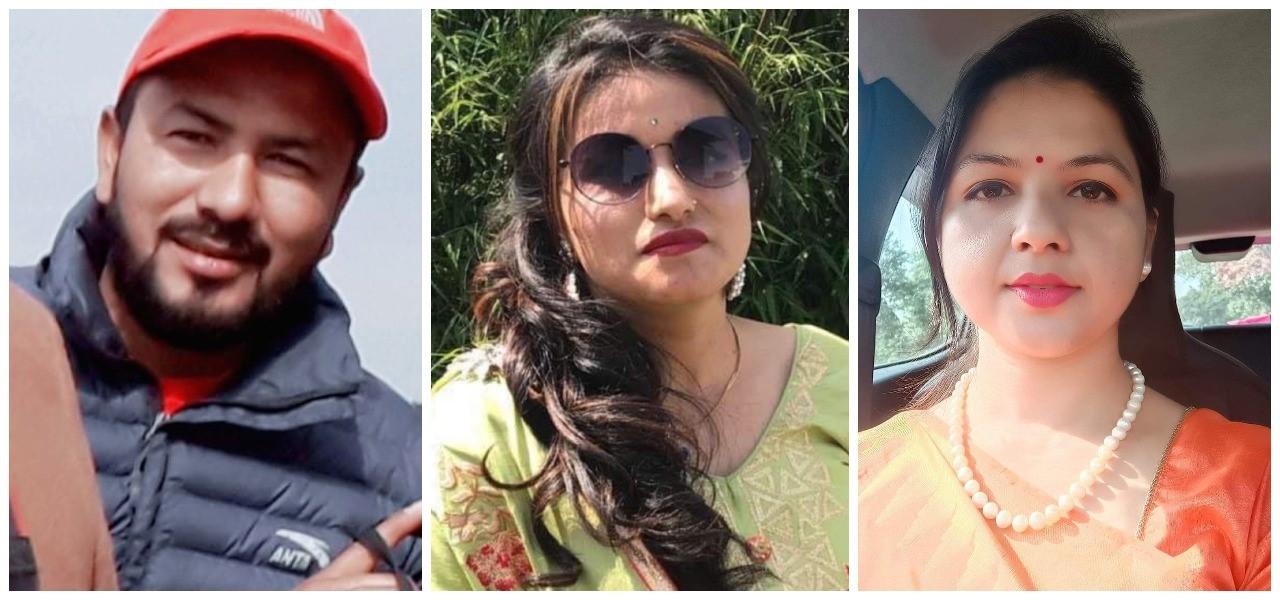 पत्रकारत्रय सिंह, गौतम र थापालाई एक लाख राशीको सामुदायिक पत्रकारिता पुरस्कार