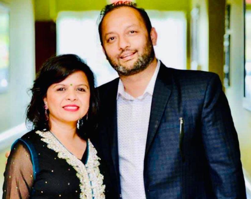 नेपाली बालबालिकाको सहयोगार्थ अमेरिकाबाट कार्की परिवारले गरे १ लाख डलर दान