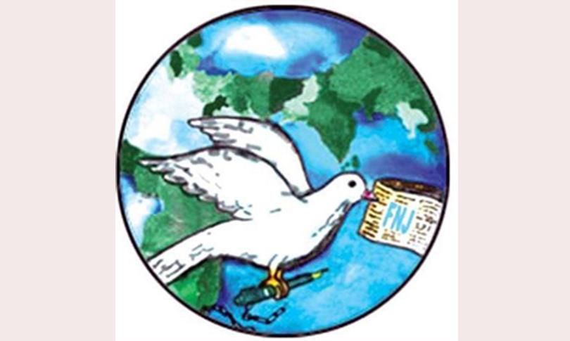 पत्रकार महासंघ युरोप शाखाको नयाँ नेतृत्वमा प्रेम परियार