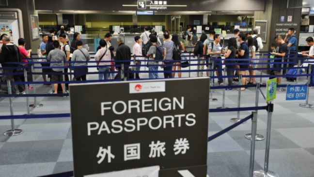 जापानमा थप कडाइ : स्मार्टफोन बोक्नैपर्ने, क्वारेन्टाइन नियम उल्लघंन गर्नेलाई देश निकाला