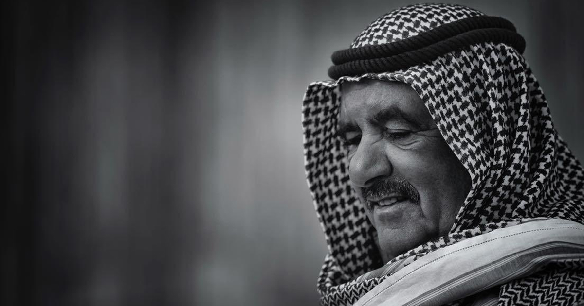 दुबईका सहायक शासक तथा अर्थमन्त्री शेख हमदानको निधन