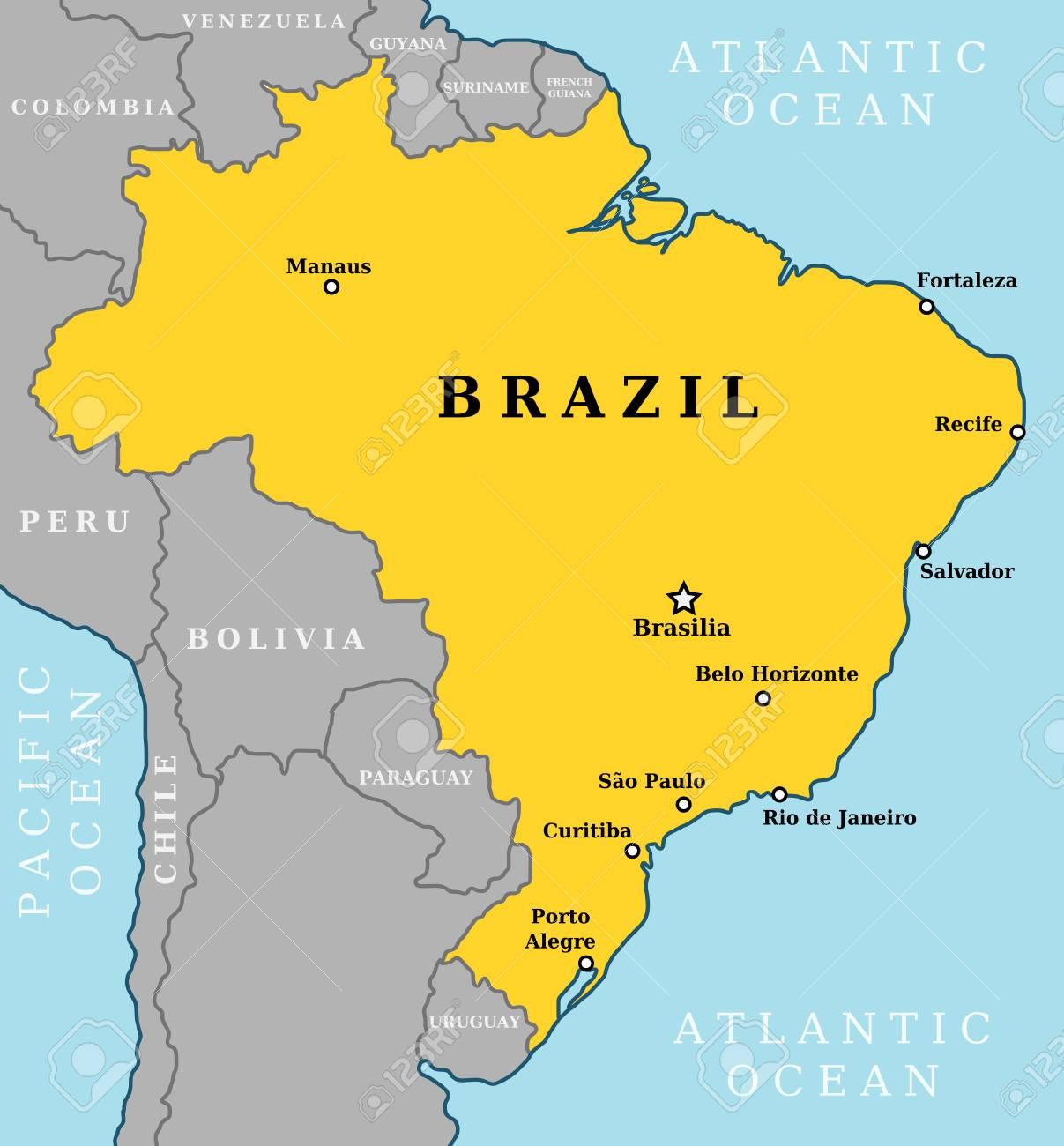 ब्राजिलमा सेना, नौसेना र हवाई सेना प्रमुखको एकसाथ राजीनामा