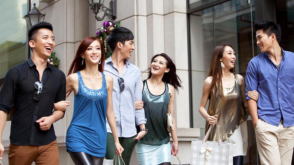 चीनका ६० प्रतिशत युवा राति ११ बजेपछि मात्रै सुत्छन्