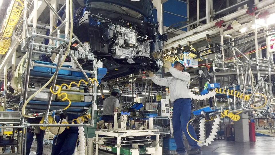 जापानमा श्रमिक अभाव हुनसक्ने डर, कम्पनीले बढाउन थाले नयाँ श्रमिक भर्ना प्रक्रिया