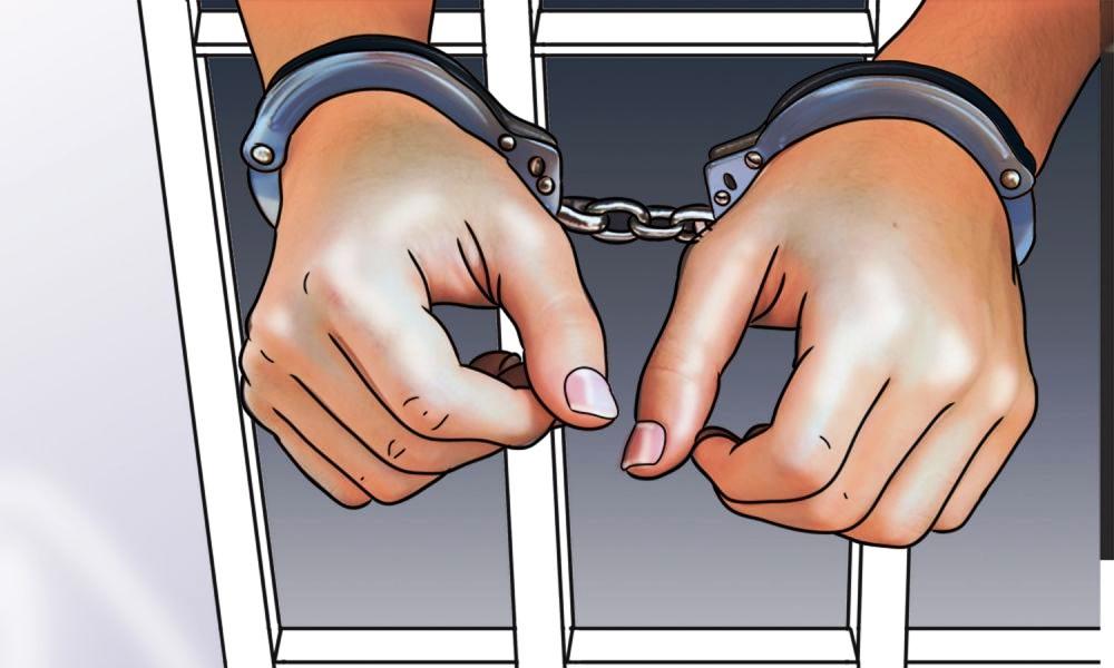 बालबालिकालाई फकाएर अप्राकृतिक मैथुन गराएको आरोपमा क्यानेडेली नागरिक पक्राउ