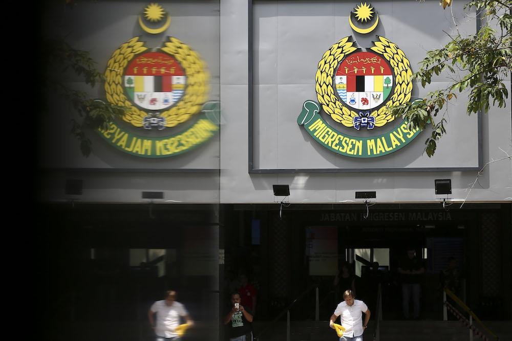 मलेसियामा संगठित गिरोहद्धारा अध्यागमन विभागको सिस्टम ह्याक, हजारौँ नक्कली भिसा जारी