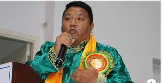 शेर्पामाथि लगाइएको आरोप निराधार : जनजाति महासंघ यूएई