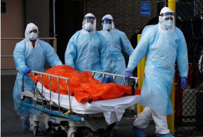 कोरोनाको संक्रमणबाट मध्यपूर्वी देशमा २४५ नेपालको निधन