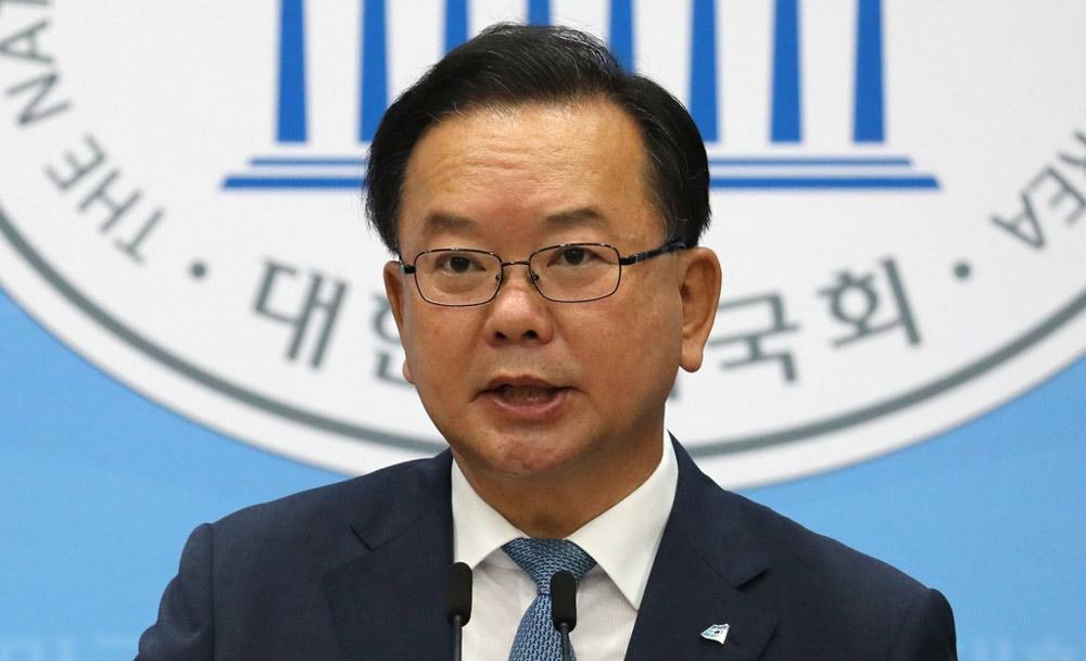 दक्षिण कोरियामा नयाँ प्रधानमन्त्री
