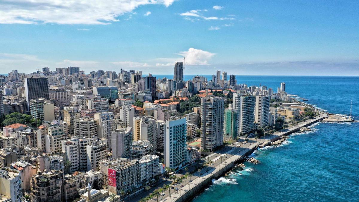 संकटमा लेबनान रोजगारी