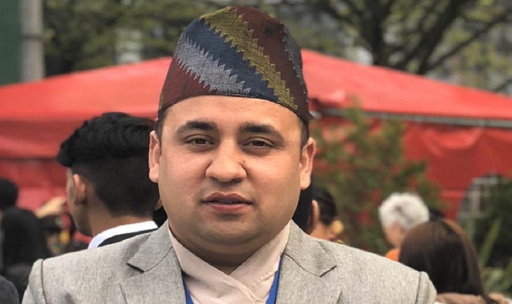 पोर्चुगलमा करोडौँ रकम ठगेर फरार कुँवरको घरजग्गा रोक्का गर्न नेपाल सरकारसँग माग