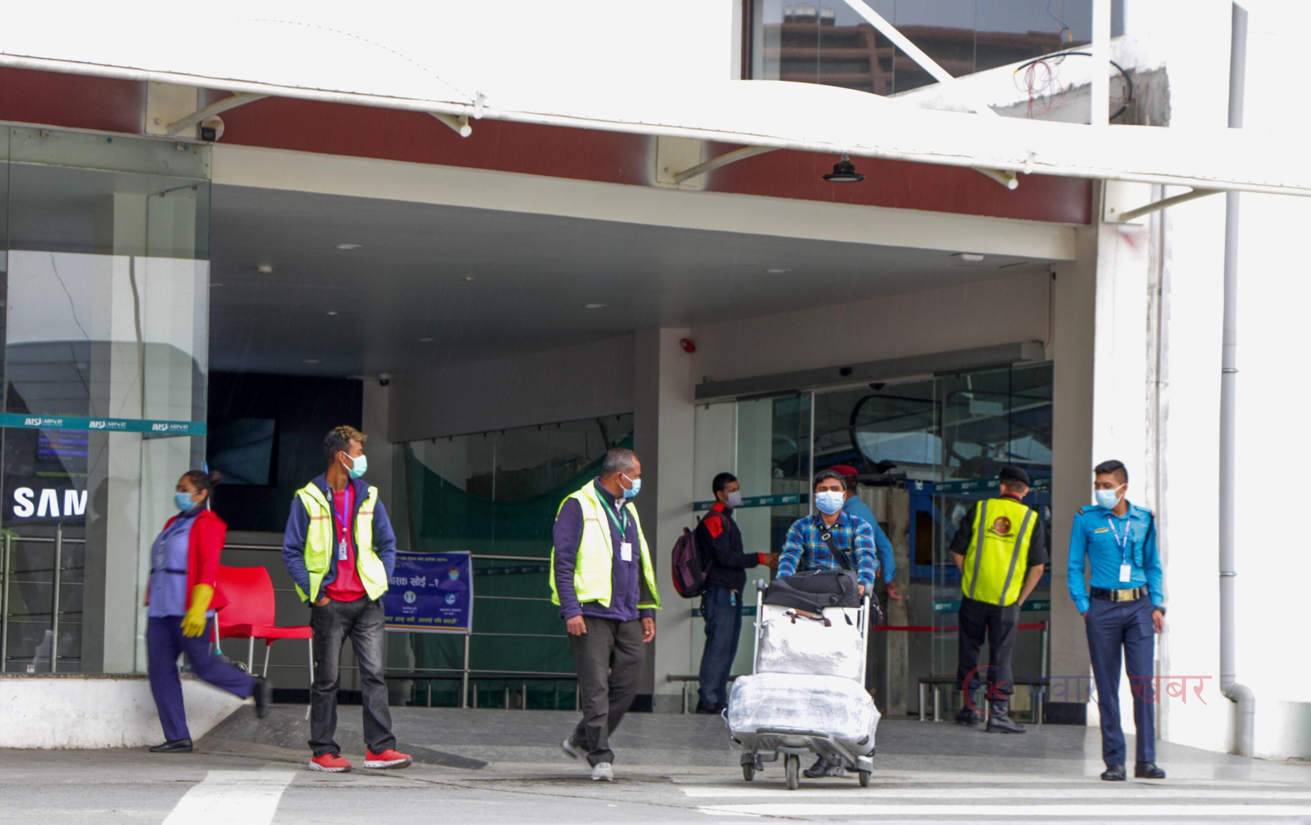 काठमाडौं–साउदी उडानमा कमिसनको खेलः श्रमिकको ढाड सेकिदै, सरकार मौन