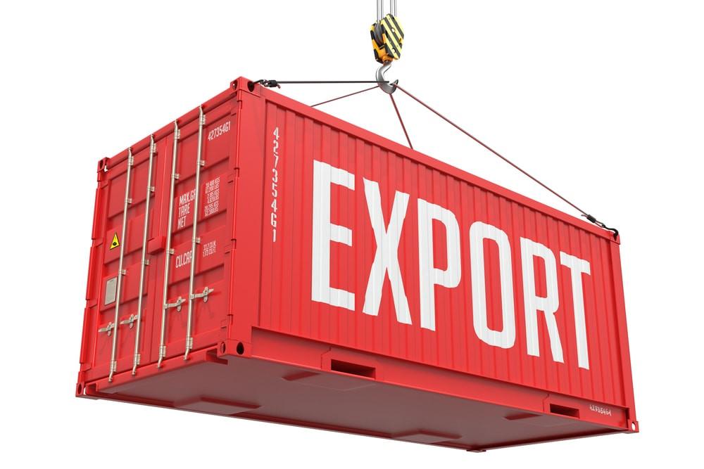 नेपालबाट एक खर्ब आठ अर्ब बराबरको निर्यात