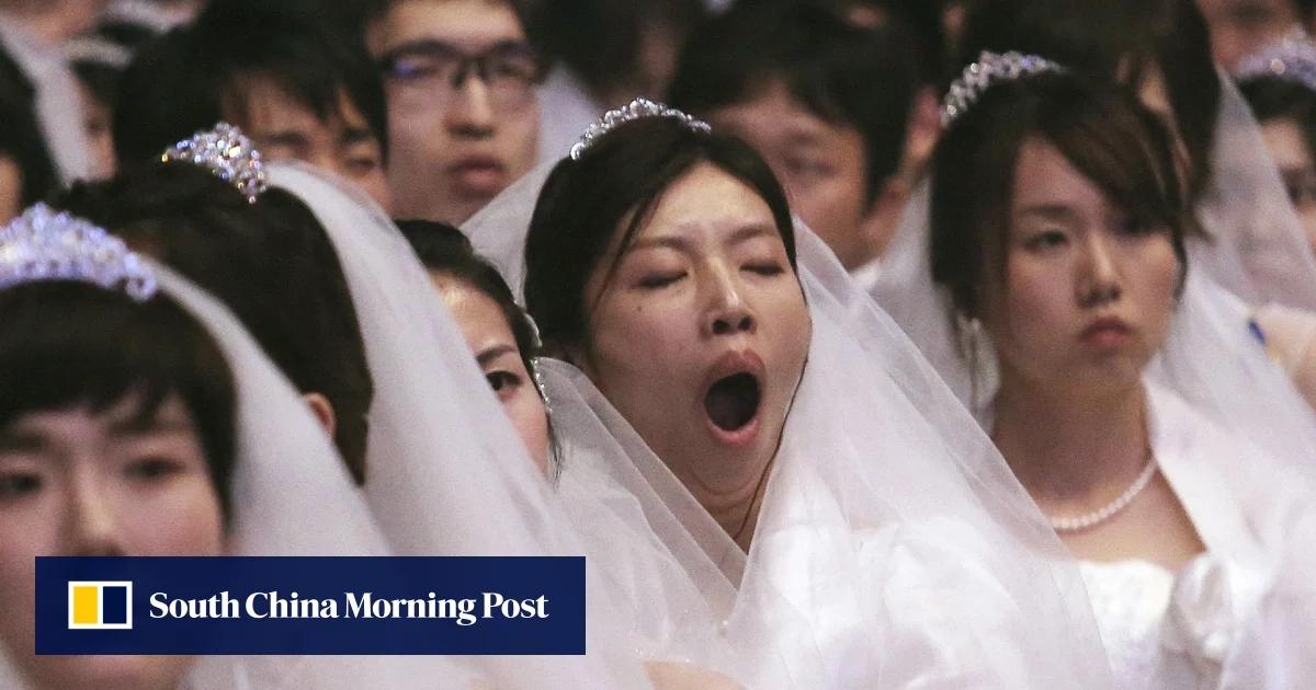चीनमा दुलही नभेट्दा ३ करोड पुरुष विवाहबाट बञ्चित