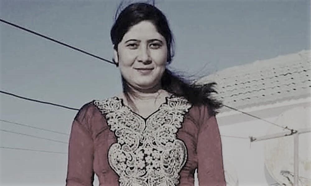 ओमनमा नेपाली महिलाको निधन
