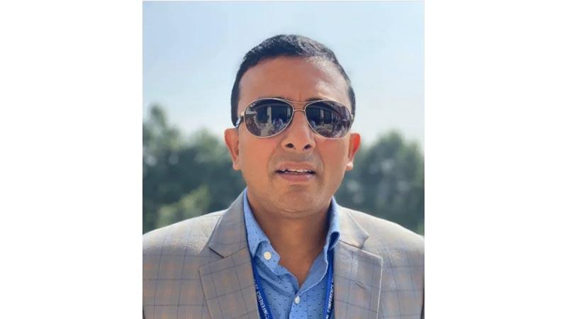 एनआरएनए अमेरिकाको वरिष्ठ उपाध्यक्षमा कृष्णजीवी पन्थ विजयी