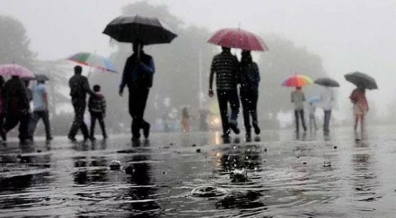 नेपालमा वर्षाको चेतावनी : अबको तीन दिन उच्च सावधानी अपनाउन अनुरोध