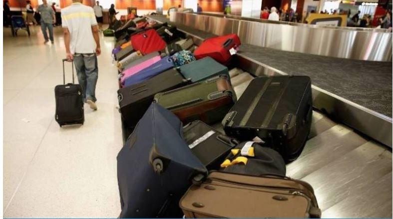 दुबई एयरपोर्टमा ६ किलो गाँजासहित पक्राउ परेकी महिलाविरूद्ध मुद्धा दर्ता