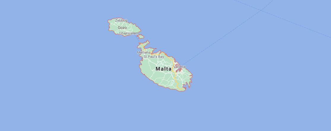 माल्टामा ३० वर्षीय एक नेपाली मोटरसाइकल दुर्घटनामा