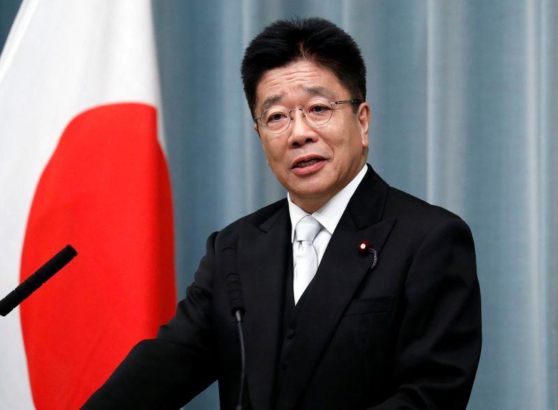 जापानमा फेरि स्वास्थ्य संकटालको चेतावनी