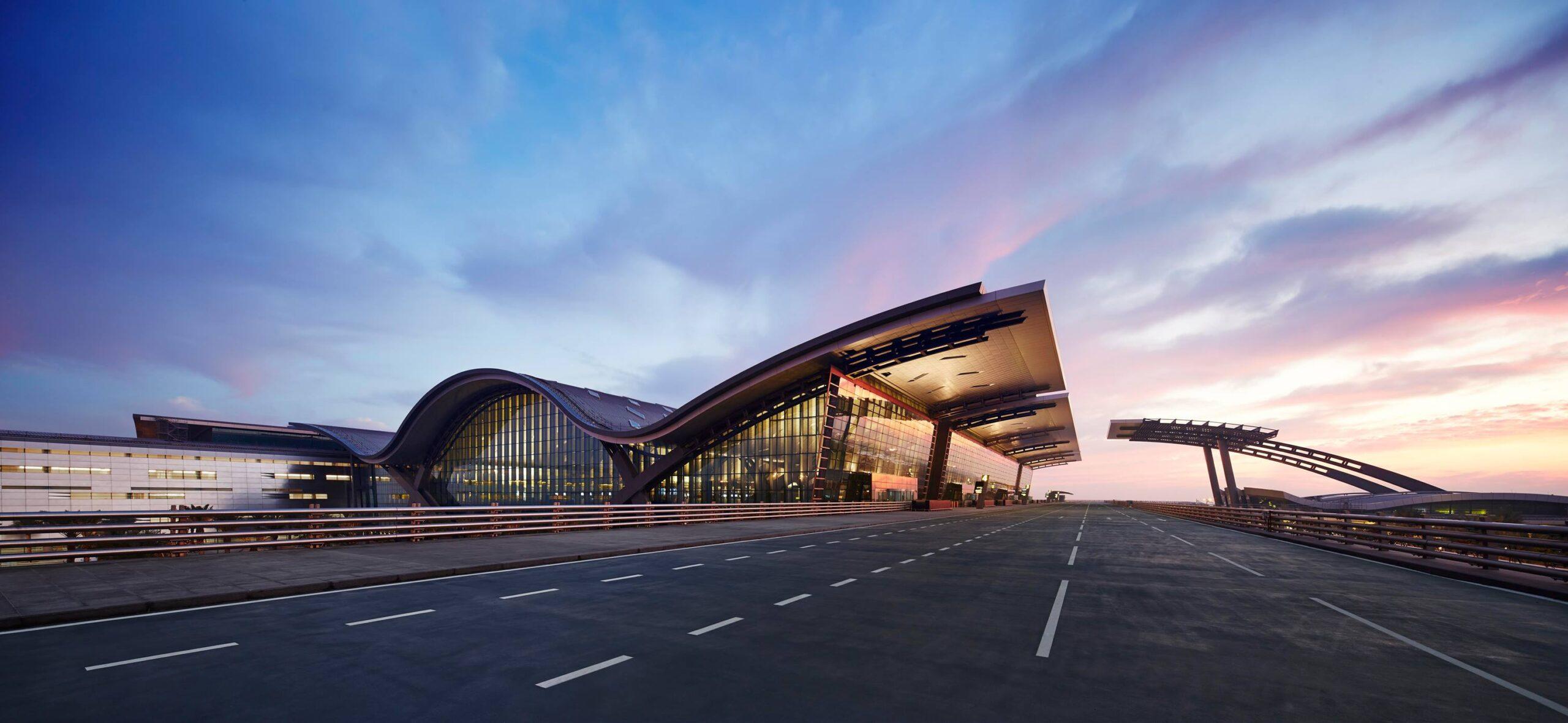 नाकाबन्दीको पाठले कतारलाई दिएको सफलता : मध्यपूर्वकै व्यस्त विमानस्थल बन्यो 'एचआइए'