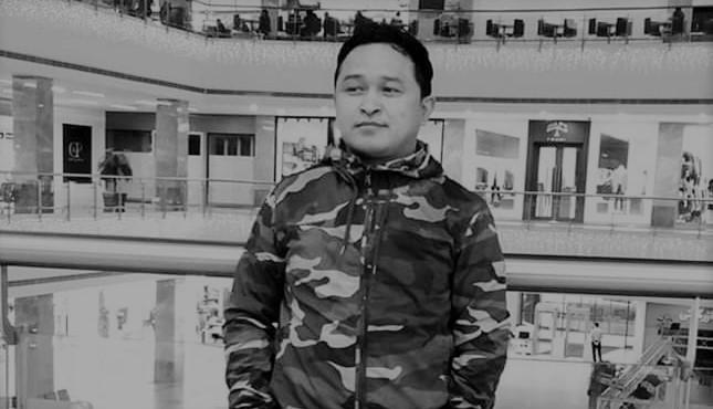 कोभिड संक्रमणबाट इराकमा नेपाली युवाको मृत्यु