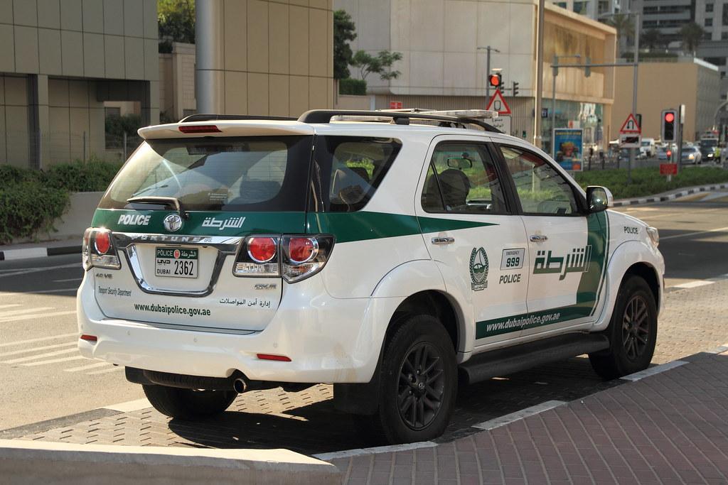 इदमा सुरक्षा व्यवस्थालाई मध्यनजर गर्दै दुबई प्रहरीले १ सय २० स्थानमा 'प्याट्रोलिङ' गर्ने
