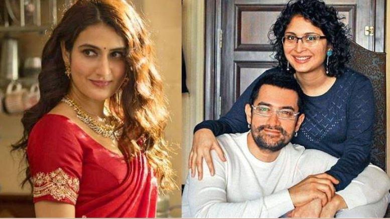आमिर खानले तेस्रो बिहे गर्ने, फातिमासँग चक्कर चलाउँदै