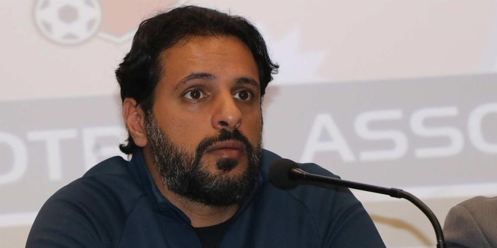 प्रशिक्षक अब्दुल्लाह अल्मुताइरीको एन्फासँग नयाँ सम्झौता