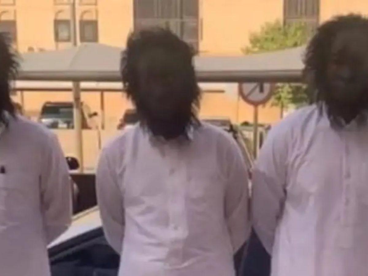 साउदी अरबमा 'प्र्याङ्क' गरेर सर्वसाधरणलाई तर्साएको आरोपमा ४ पक्राउ