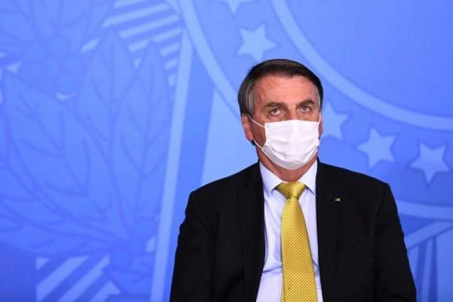 खोप खरिदमा भ्रष्टाचार भएको भन्दै ब्राजिल राष्ट्रपतिविरूद्ध छानवीनको आदेश