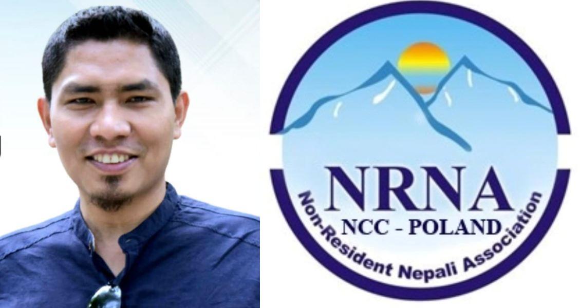 एनआरएनए पोल्याण्डमा केसी समूहका उम्मेदारको 'क्लिन स्विप'