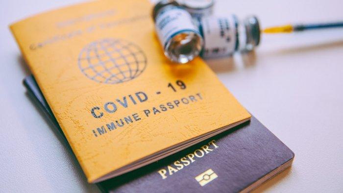 वैदेशिक यात्रा सहज बनाउँदै जापान, खोप पासपोर्ट प्रक्रिया सुरु