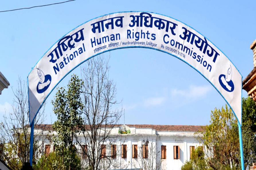 विदेश जाने नेपाली श्रमिकलाई सर्वसुलभ खोप उपलब्ध गराउन मानव अधिकार आयोगको आग्रह