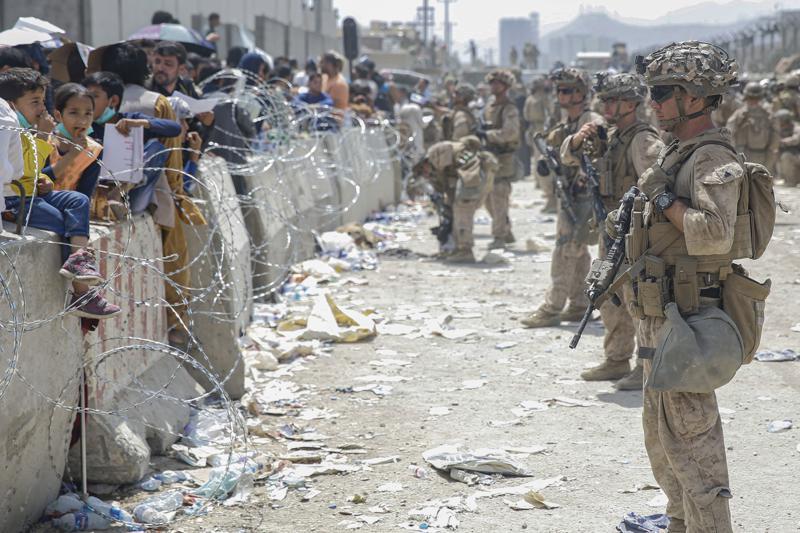 भारत सरकारद्धारा अफगानिस्तानबाट २ नेपालीको सकुसल उद्धार