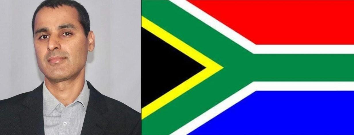 एनआरएनए दक्षिण अफ्रिकाको नेतृत्वमा भट्टराई दोहोरिए