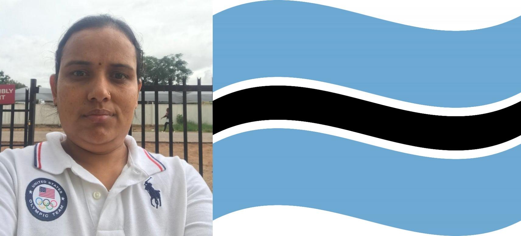 एनआरएनए बोत्स्वानाको अध्यक्षमा भण्डारी निर्विरोध