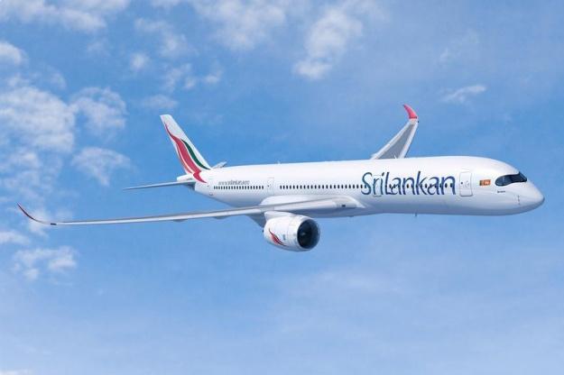श्रीलङ्कन एयरको काठमाडौँ सिधा उडान सुरु