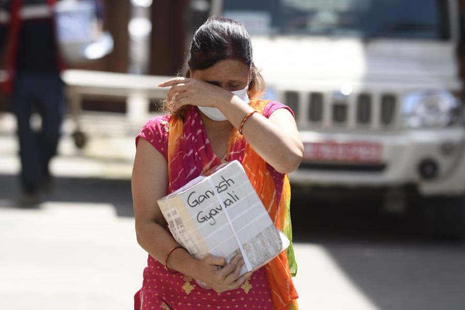 चिट्ठी पत्रको खाम जस्तै सस्तो भयो विदेशमा नेपालीको ज्यान
